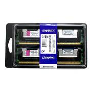 Kingston KVR667D2S5K2/2G 2GB (2X1GB) kit 200pin SODIM